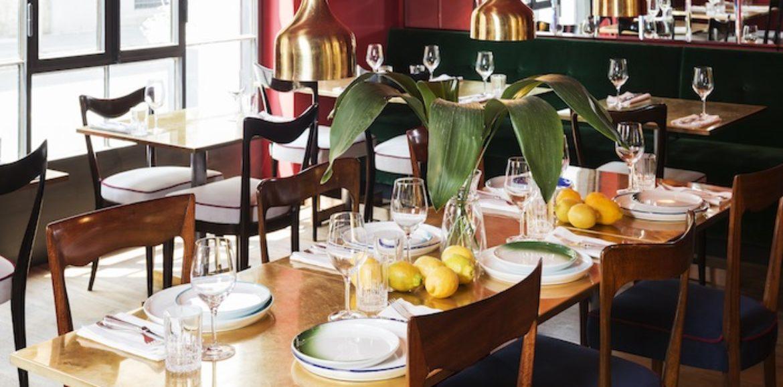 Vasiliki Kouzina Milano, la Grecia gourmet che non avete mai provato (in Italia)
