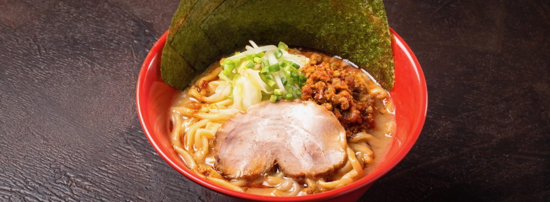 Ramen Bar Akira Torino, gyoza e takoyaki nel nuovo ristorante giapponese
