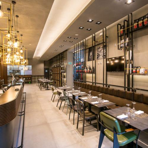 One sense Roma, il primo ristorante per non udenti che non dovreste perdere (anche se ci sentite)
