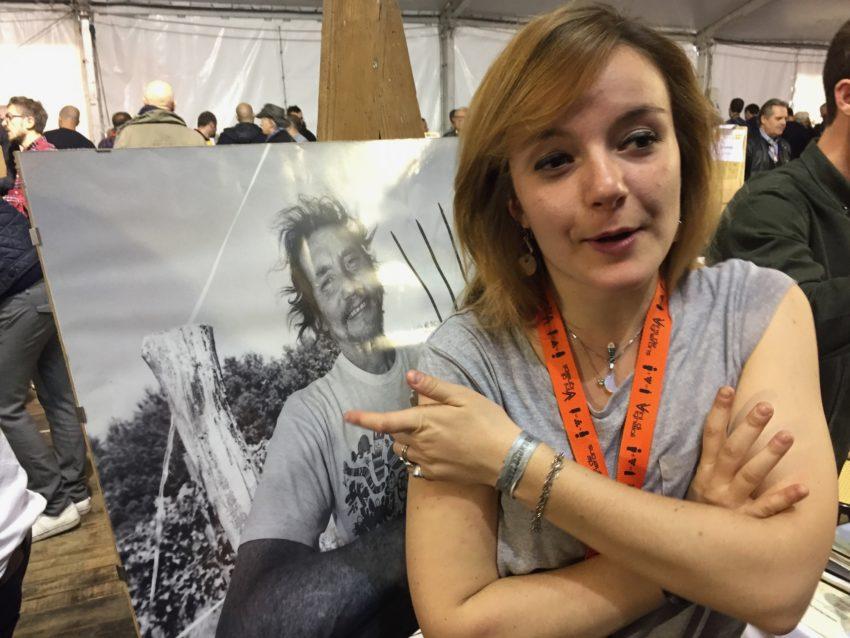 Ilaria Bellotti a Fornovo di Taro 2018