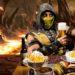 Arcade and Food a Roma, burger tra videogiochi e fumetti, da Super Mario a Freddie Krueger