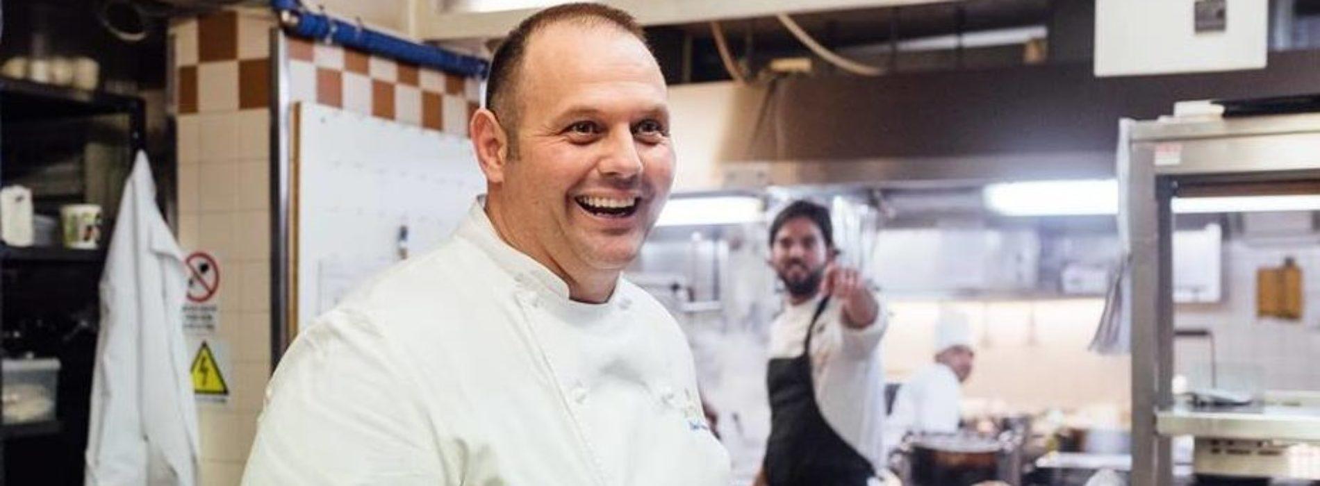 Lo chef stellato più ricco non è né Cannavacciuolo né Cracco