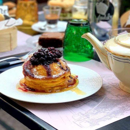 Brunch a Roma dicembre 2018, i migliori ristoranti per il weekend