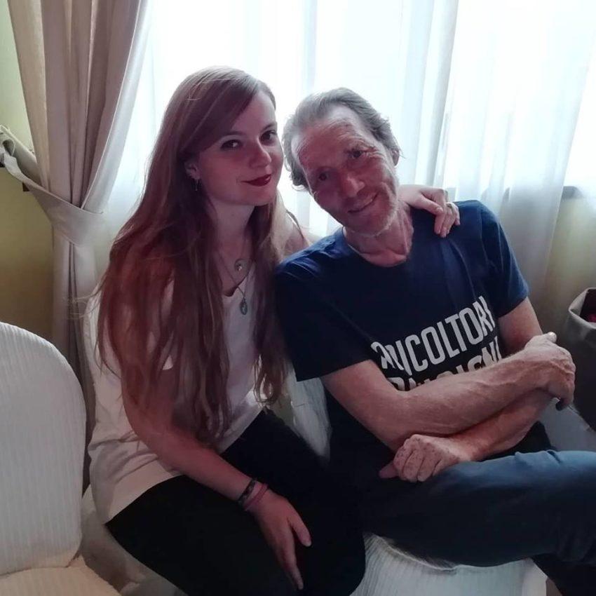 Ilaria e Stefano Bellotti Cascina degli Ulivi