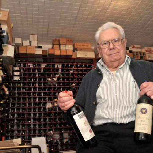 Il miglior vino del mondo, Sassicaia o Cipressi Nizza docg di Michele Chiarlo? Nessuno dei due