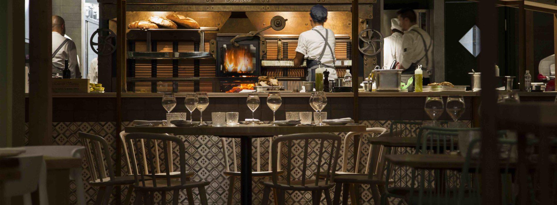 Terra Roma Eataly, menu e prezzi del nuovo ristorante con griglia
