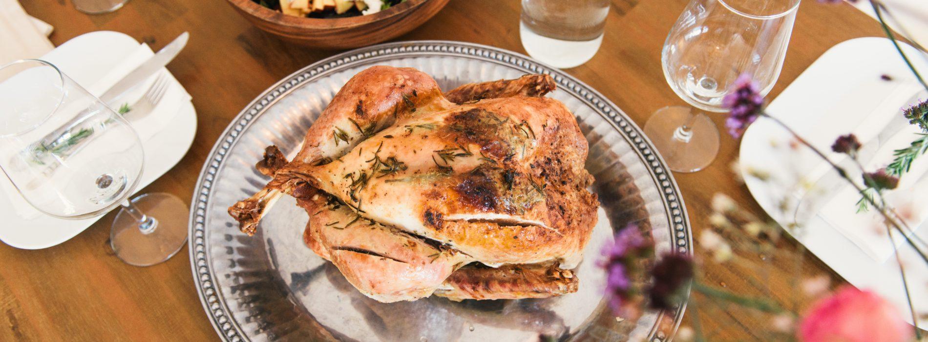 Thanksgiving Day 2018 a Roma, i migliori ristoranti per la cena del Ringraziamento