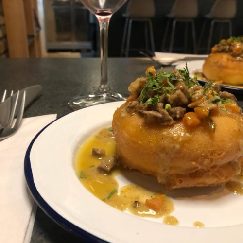 Eventi food Roma dicembre 2018, cene speciali aperitivi e degustazioni del mese