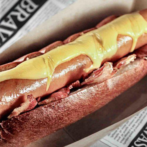 I migliori hot dog di Roma, ecco i 5 locali dove poterli assaggiare