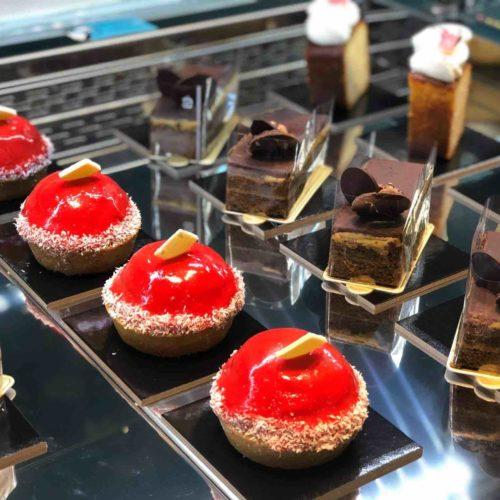 Hiromi Cake Roma, la prima pasticceria giapponese a Prati (da non perdere i Mochi)