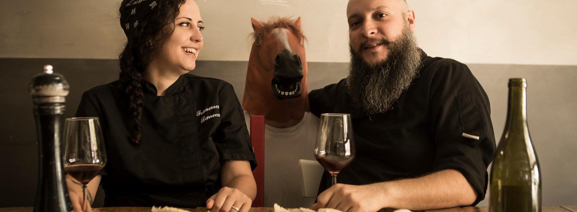 Mazzo Pop up Roma, i fooders tornano per quattro giorni in città al Black Studio di San Lorenzo