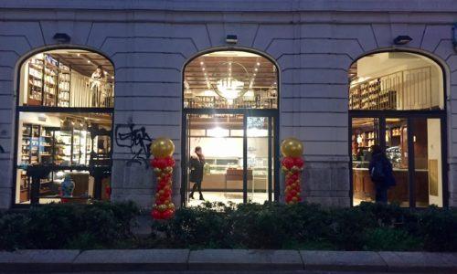 Mood Market Milano, in Sarpi il nuovo food store asiatico targato Mao Hunan e Maoji Street Food