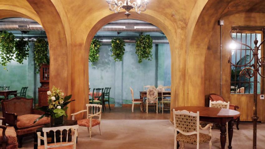La Credenza Ristorante Bari : Ristorante white del borgobianco resort spa polignano a mare