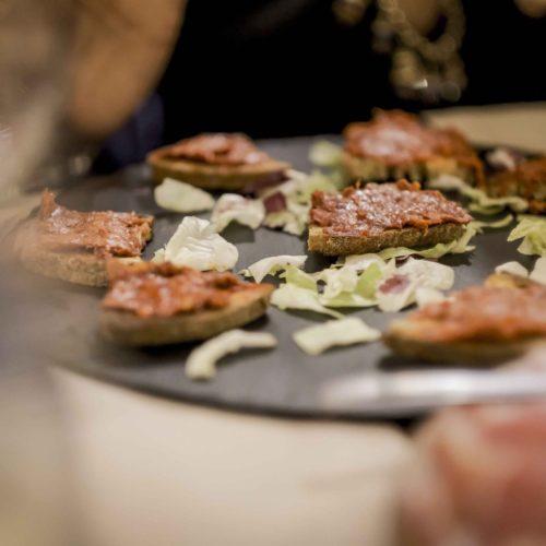 Eventi food Roma gennaio 2019: cene speciali, aperitivi e degustazioni del mese