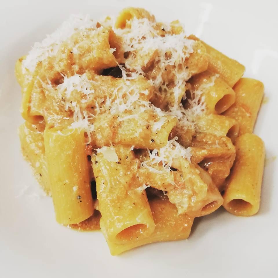 Graf Banco&Cucina Roma, aperitivo al bancone e ricette stagionali ...