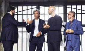 MasterChef 8 al via con Barbieri, Bastianich, Cannavacciuolo e il nuovo giudice Giorgio Locatelli