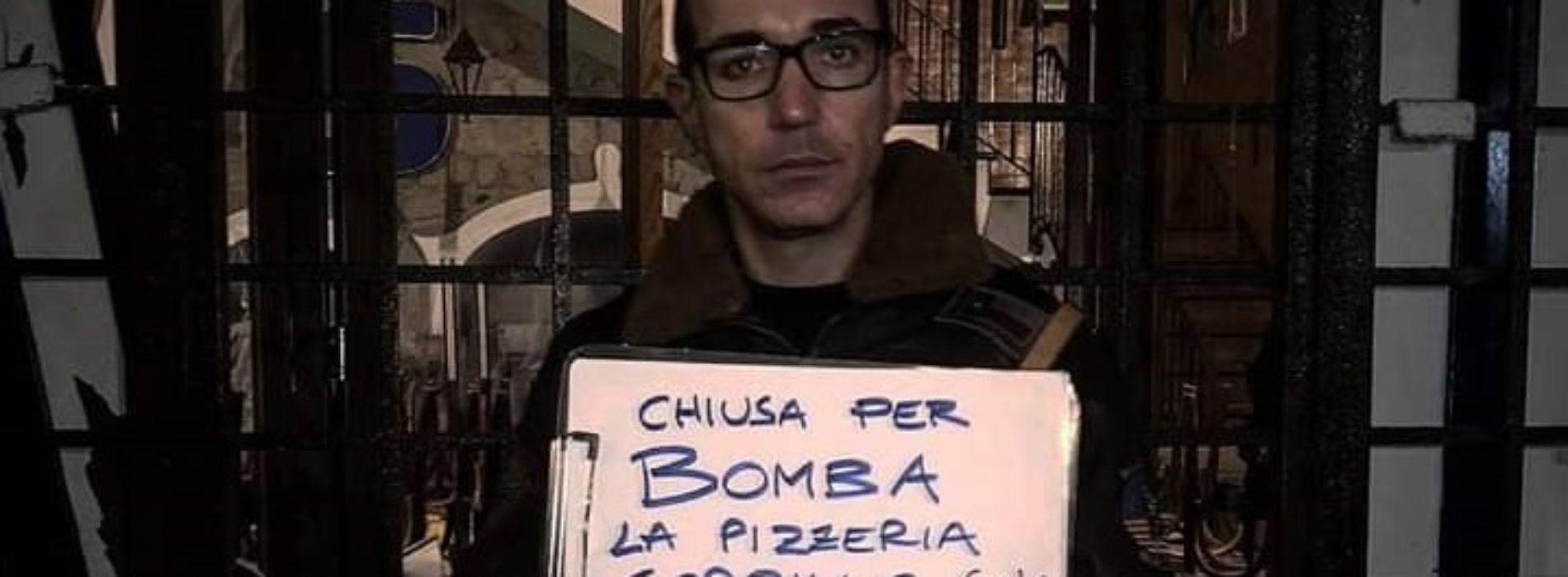 Giornata mondiale della pizza 2019, esplode la bomba a Sorbillo