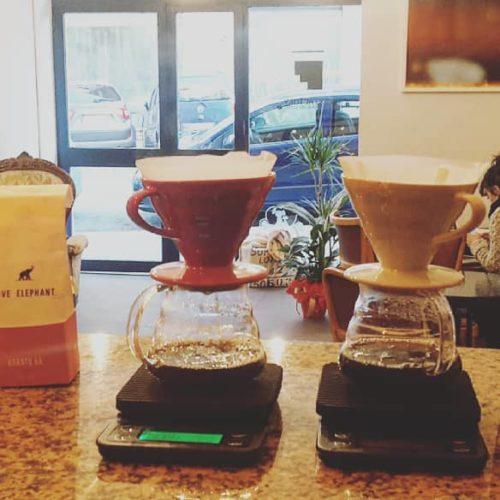 Caffè specialty a Roma, i migliori bar dove provarlo: Faro, Pergamino Caffè e il nuovo Fax Factory