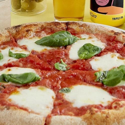 Le migliori pizzerie di Milano, 23 indirizzi da Crosta a La Taverna Gourmet