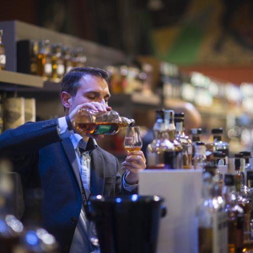 Roma Whisky Festival 2019 a Roma, sette distillati da provare