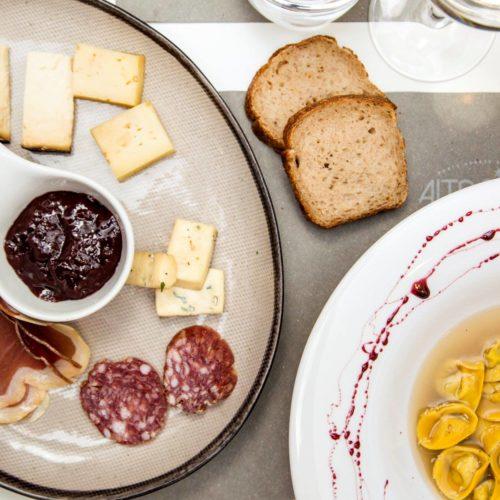 Brunch Roma febbraio 2019: pancakes dolci e salati da Mavi, pranzo della domenica da Aqualunae