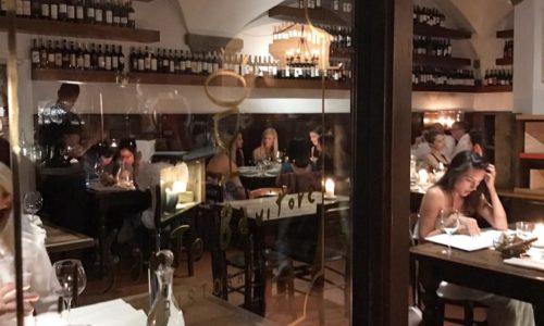Ristoranti gourmet a Firenze, cinque indirizzi da provare