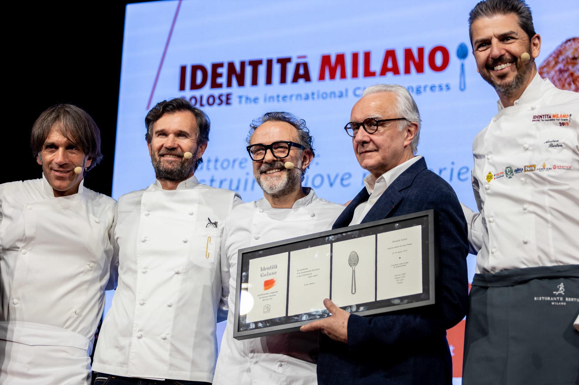 Identità Golose Milano 2019 le foto migliori
