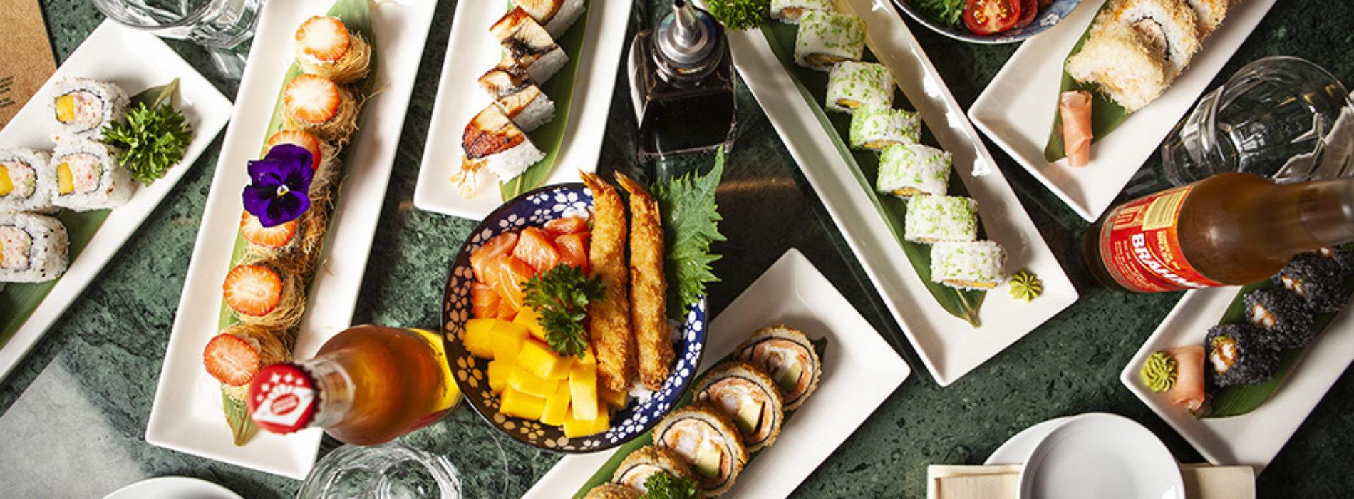 Balada Sushi Milano, piccolo nippo-brasiliano verace a due passi dal Duomo