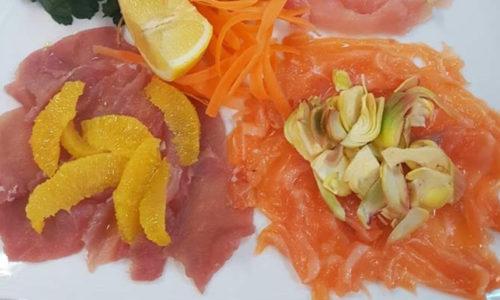 Marecrudo Milano, ecco perché i vip amano così tanto questo ristorante di pesce