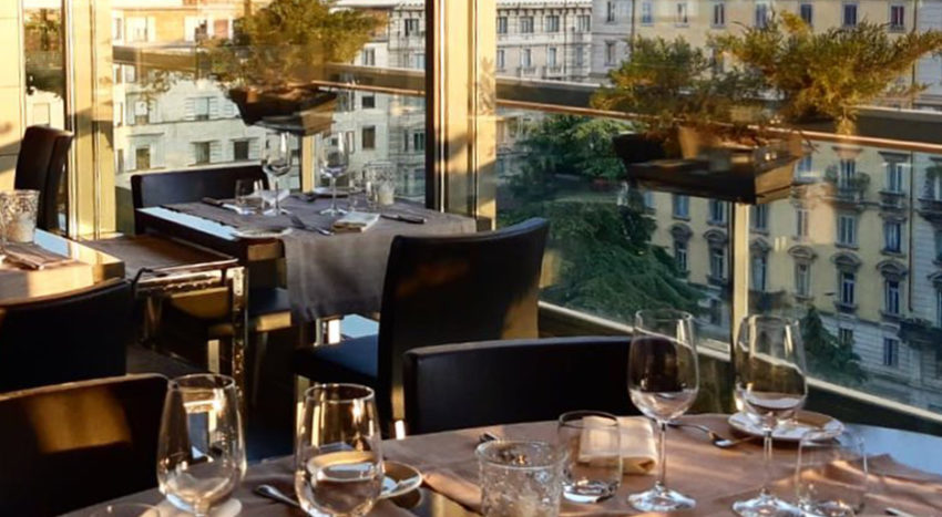Brunch a Milano, la proposta di Globe Restaurant & Lounge Bar