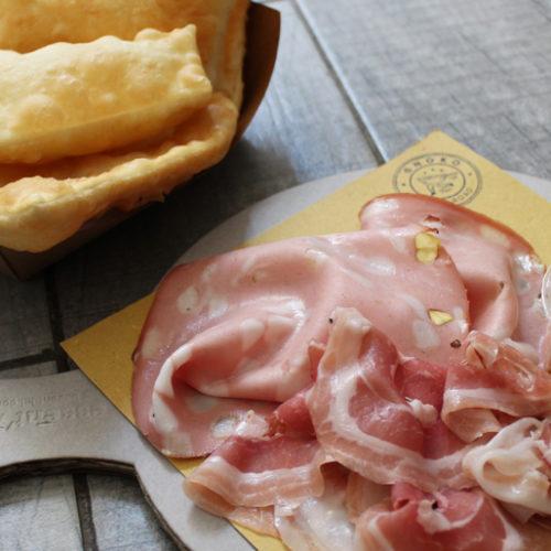 Gnoko on the Road Milano, lo gnocco fritto di Città Studi versione street food