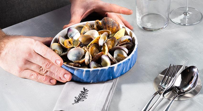 Insieme Restaurant, la cucina di Alessandro Garlando
