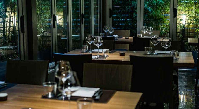 La griglia di Varrone, il ristorante in zona Corso Como