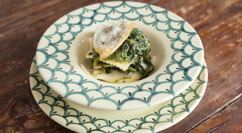 Osteria Fornello Contadino, cucina italiana e tanta Puglia
