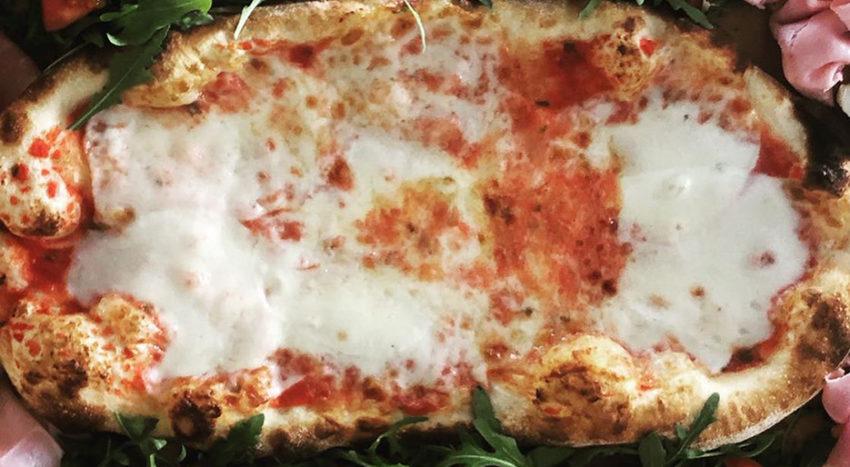 Piadineria RIpamonti 21, pinsa piadina e pizza