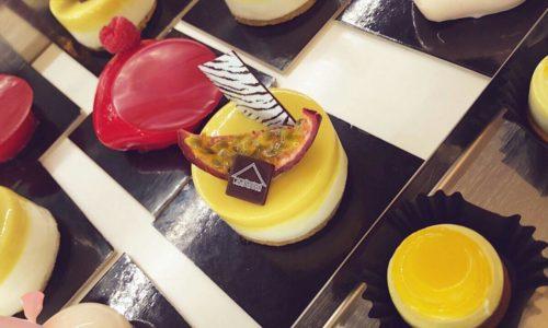 Casa Manfredi a Roma, pasticceria francese e gelateria artigianale all'Aventino