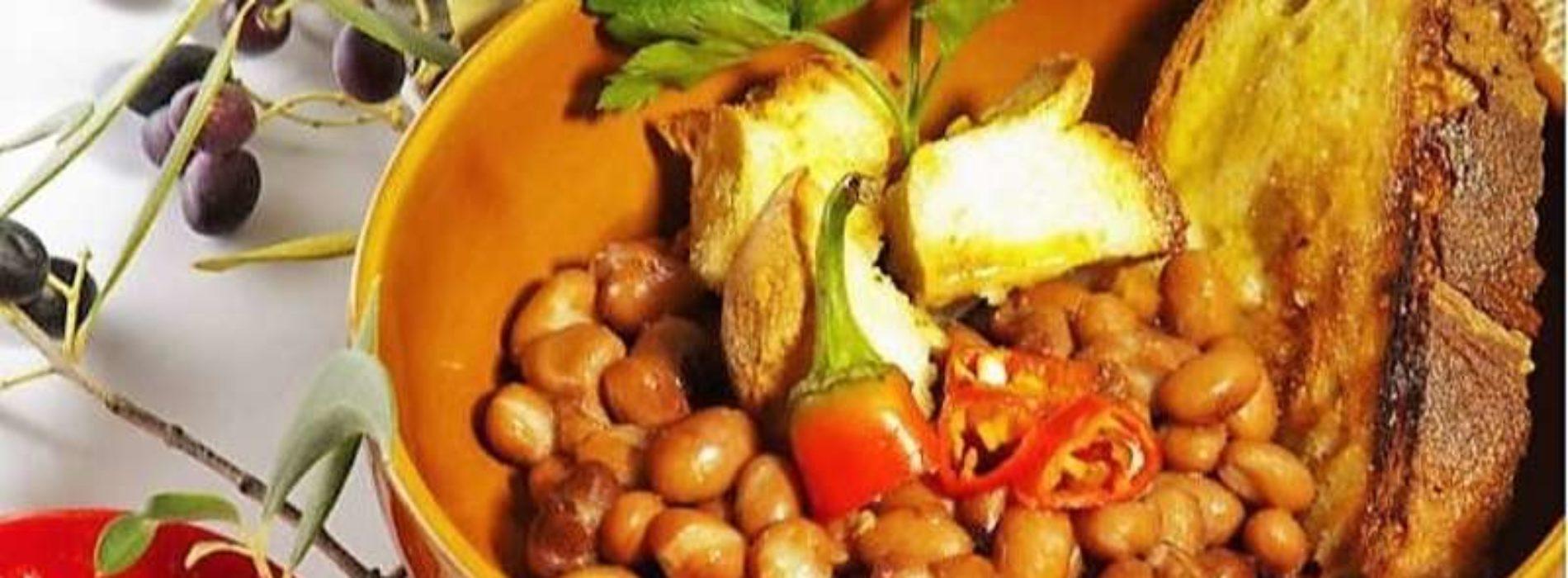Cucina contadina, i piatti della nonna soppiantano cucina molecolare e fusion