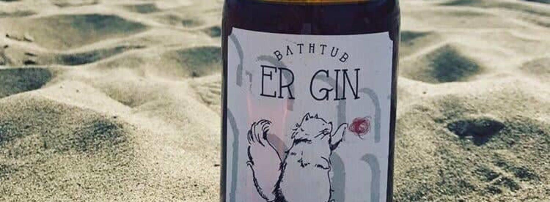 Er Gin di Roma, le Distillerie Capitoline fanno il miracolo a Centocelle
