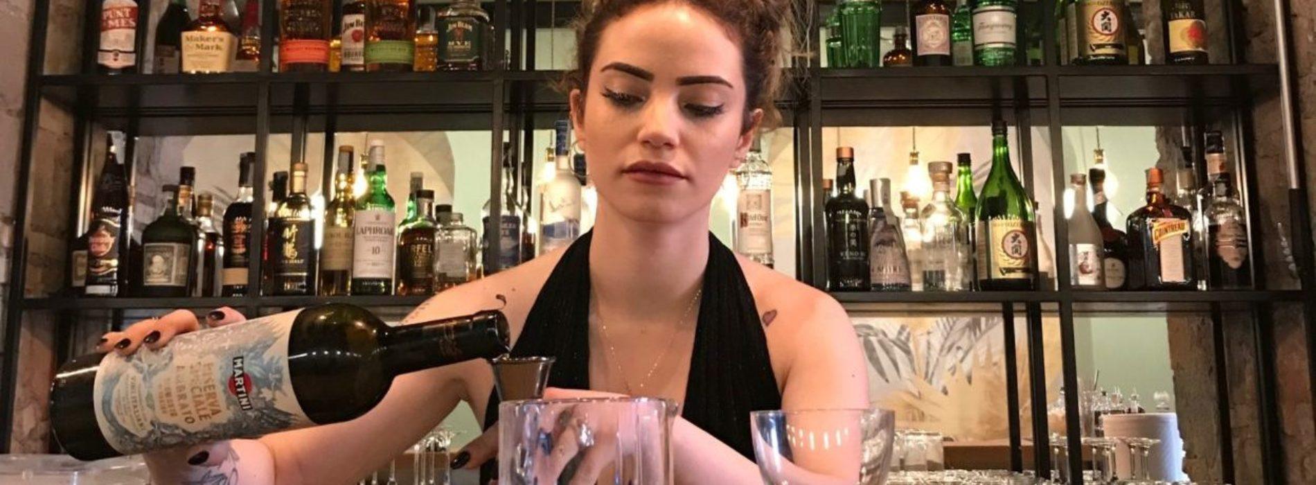 Barlady a Roma, la mixology al femminile e cinque drink ispirati ai film