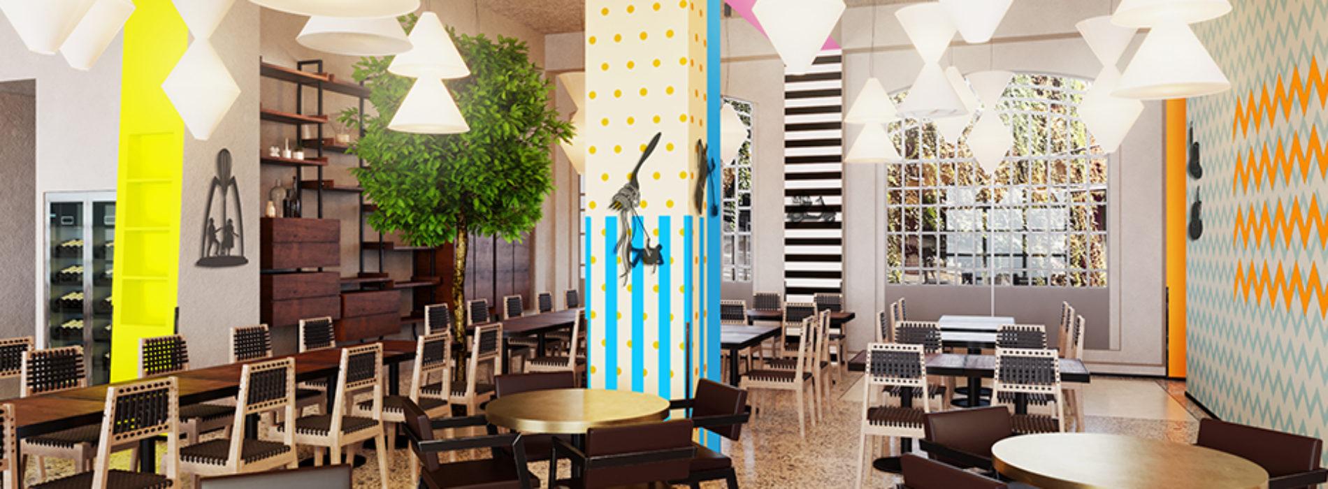 Spica Milano, il secondo ristorante di Ritu Dalmia sarà un viaggio attorno al mondo