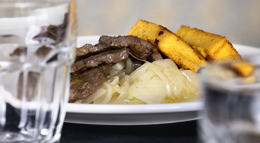 Tascaro Milano, piatti tipici veneti
