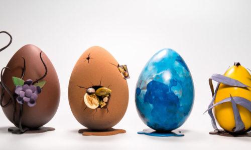 Pasqua 2019 a Milano: colombe, uova, menu e specialità artigianali
