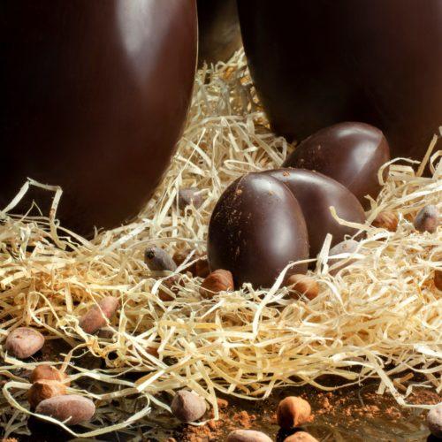 Uova di Pasqua 2019 a Roma, le creazioni artigianali nelle migliori pasticcerie della città