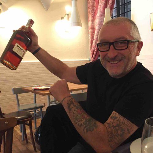 """Amaro Formidabile da San Basilio, intervista ad Armando Bomba: """"Ecco come faccio il mio amaro naturale"""""""