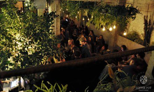 I migliori aperitivi di Trastevere, Roma: dall'alternativo Big Star al modaiolo Coffee Pot