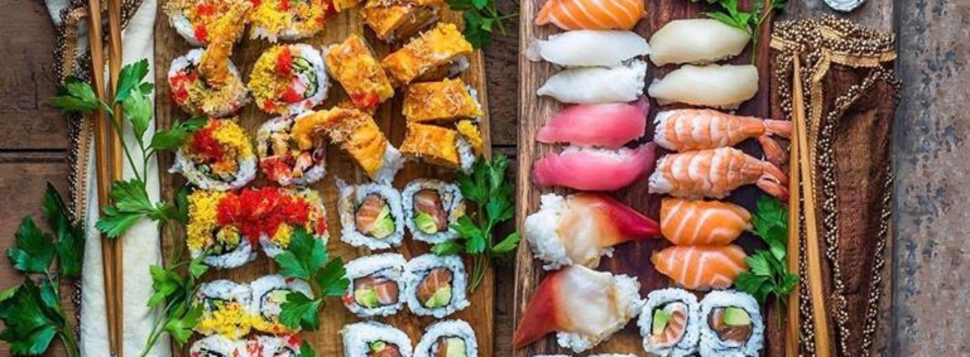 Japan Food Festival 2019 a Roma, la cucina e la tradizione del Sol Levante a Borgo Ripa