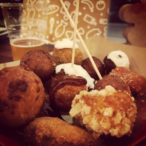 Ta-ttà Milano, la polpetteria street food ha trovato casa a Isola