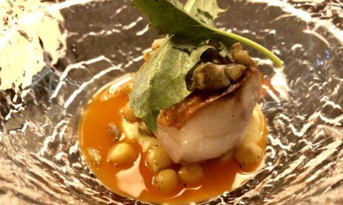 Sine Milano, cucina partenopea con influenze asiatiche nel ristorante gastrocratico di Porta Vittoria