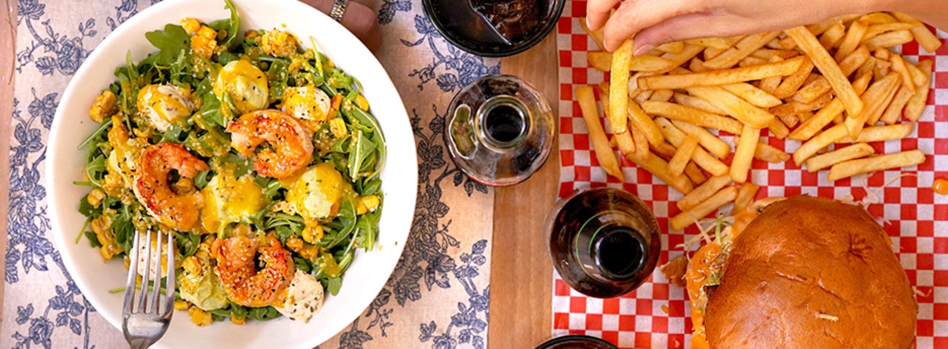 Different Together Milano, cenare in due ristoranti allo stesso indirizzo