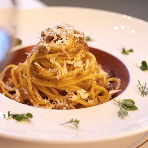 Giannino dal 1899 Milano, nuovo look per lo storico ristorante